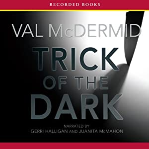 Trick of the Dark Audiobook