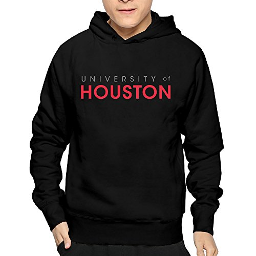 Lightweight 80's Juniors Man's University Of Houston Small - Clear Mall Water Shops