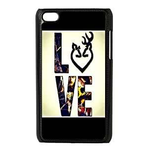 Generic Case Camo Browning For Ipod Touch 4 Q9Q923527