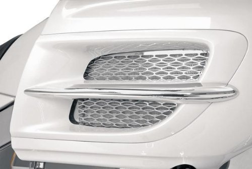 Show Chrome Radiator Accent Grille (Show Chrome Accent Radiator)