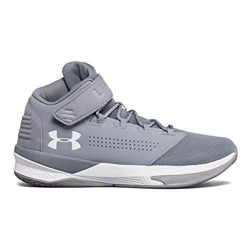 under armour high top shoes - 6