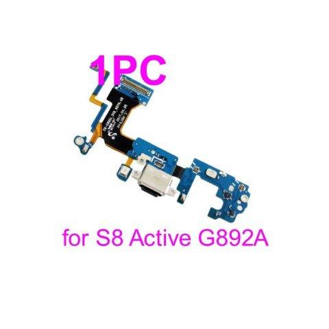 Puerto de Carga para Samsung S8 Active  G892A