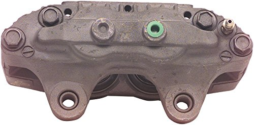 Cardone 19-1399 Remanufactured Import Friction Ready (Unloaded) Brake Caliper