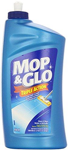 Mop & Glo Floor Shine Cleaner ()