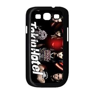 Tokio Hotel Samsung Galaxy S3 9300 Cell Phone Case Black MUS9196474