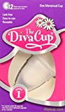 Diva Cup Model 1 Pre-Childbirth