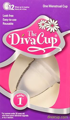 - Diva Cup Model 1 Pre-Childbirth