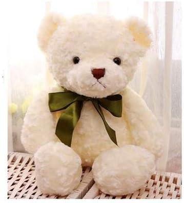 Miwaimao Baby Bear mu/ñeca de la mu/ñeca de los ni/ños,Luz Oso de Peluche marr/ón,50cm