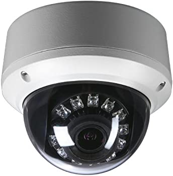 Dome Digital WDR Security Camera