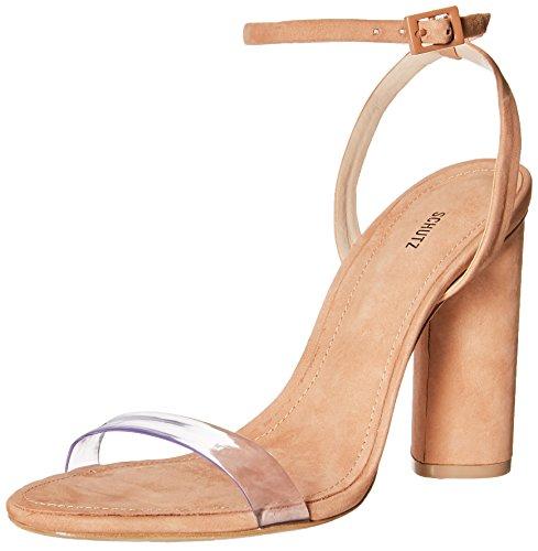 Image of SCHUTZ Women's GEISY Heeled Sandal
