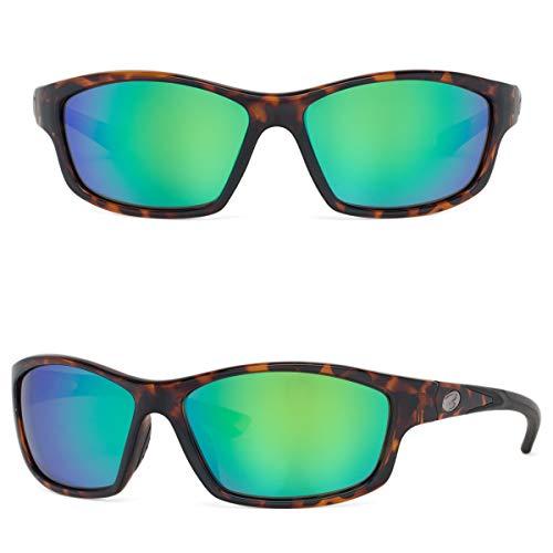 7. BNUS Unisex Ranger Rectangular Sports Sunglasses