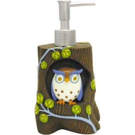 Allure Awesome Owls Lotion (Allure Awesome Owls)