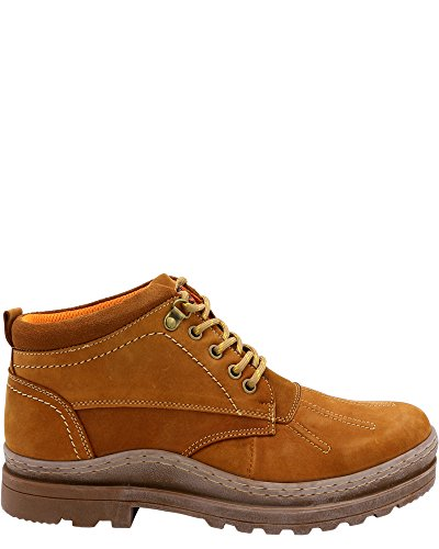 Stivali Casual Da Punto Viking-mens