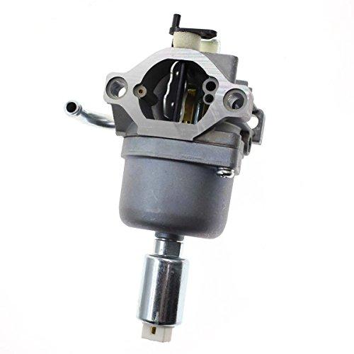 Carbhub 594593 Carburetor for Briggs & Stratton 594593 591731 796109 796078 590400 31H777 Carb 14.5-21HP with 797008 677014 697634 697153 Air filter 491055S 72347GS Spark plug - 594593 Carburetor
