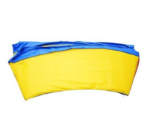 15' Trampoline Replacement Safety Pad / Spring Cover - Multi Color