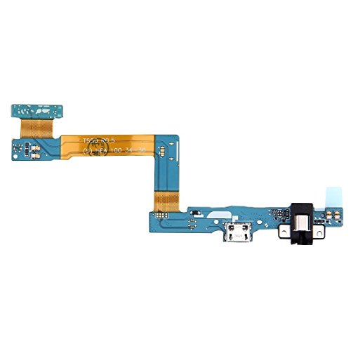Walking Slow-USB Charging Dock Port Connector Flex Cable Repair Replacement for SamsungGalaxy Tab A 9.7 SM-T550 T555