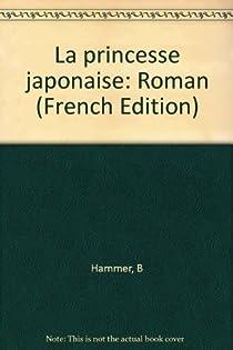 La Princesse japonaise par Hammer