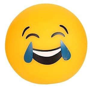 Goldedge Crying Emoji Night Light Lamp - Ge-a70