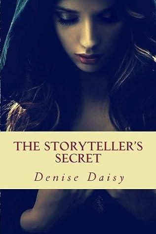 book cover of The Storyteller\'s Secret