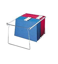 Smead : Hanging Folder Frame, Letter Size, 23-27\