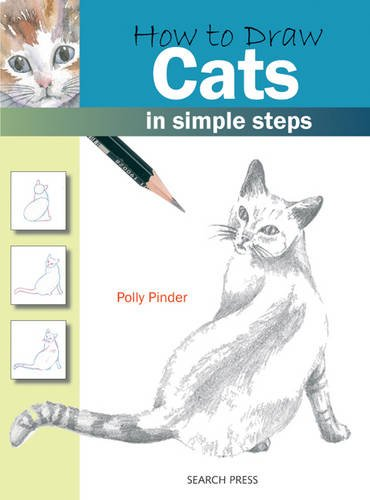 How to Draw Cats: in simple steps