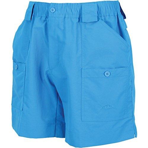 AFTCO Original Fishing Shorts (Aftco Fish)