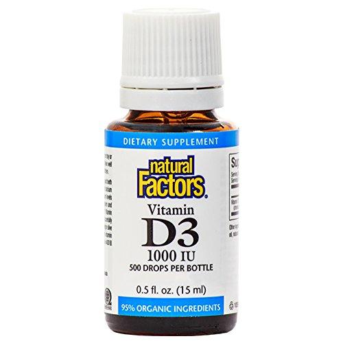 vitamin d3 drops 1000 iu - 4
