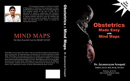 Amazon com: Obstetrics Made Easy: Mind Maps eBook
