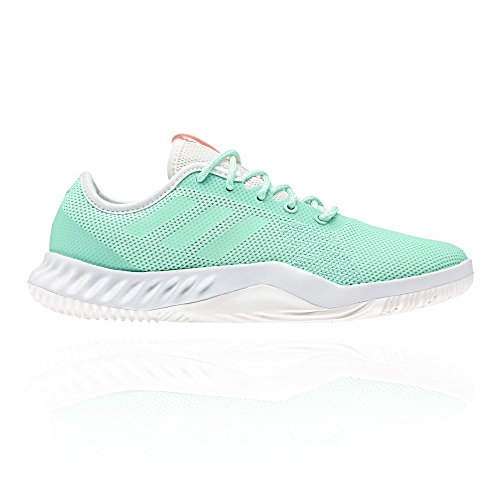 Pied Green De Lt Adidas À Crazytrain Women's Aw18 Course Chaussure qWCa0w