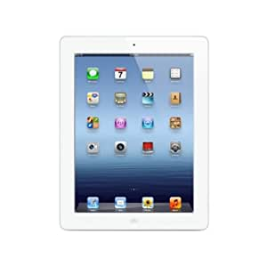 Apple MD369TY/A - PDA, color blanco