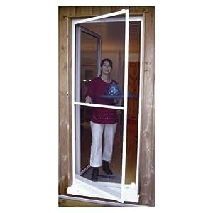 Ins.Puerta de protección aluminio Bra/ANT.120x 240