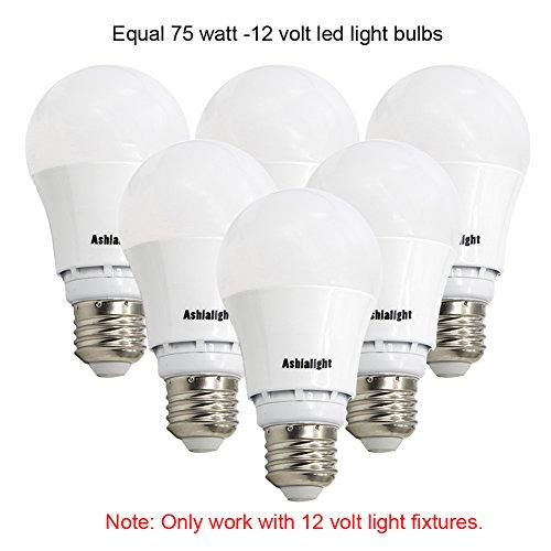 Dc Led Lights For Solar - 3