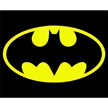Batman Logo Justice League Girl-Top