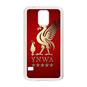 Classic Case Liverpool pattern design For Samsung Galaxy S5 Phone Case