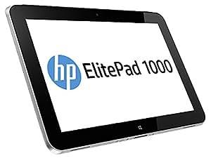 "HP ElitePad 1000 G2 - Intel Atom Z3795, 4 GB LPDDR3, 128 GB SSD, 25.654 cm (10.1 "") (25.65 cm), 2.1 MP, Wi-Fi, Bluetooth 4.0, Windows 8.1 Pro"