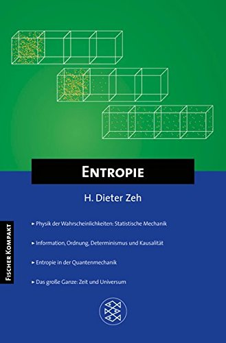 Fischer Kompakt  Entropie