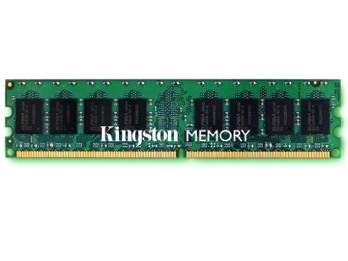 1122277 KINGSTON MEMORY - 8GB DDR2-400 DUAL RANK KIT (CHIPKILL) (FOR IBM: ESERVER XSERIE ()