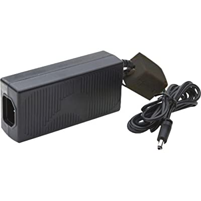 Honeywell VM1301PWRSPLY AC/DC Power Supply, FCC Approvals with US Cord, Requires Power Adapter Cable