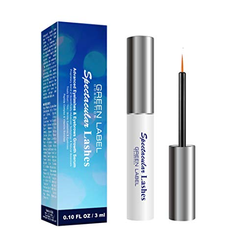 Eyelashes & Eyebrows Growth Products. Eyelash Growth Serum & Eyebrow Enhancer: