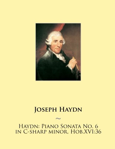 Six Piano Sonatas - 7