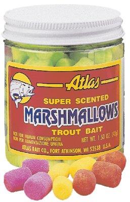 (Atlas Mike's 30034 Marshmallows,)