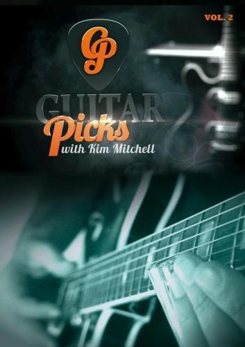 Guitar Picks Volume Two (Institutions) by High Fidelity HDTV Media Inc