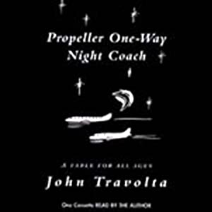 Propeller One-Way Night Coach Audiobook