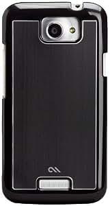 Case-mate Barely There Cover case Negro - fundas para teléfonos móviles