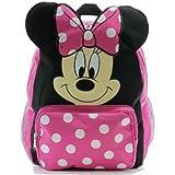 Disney Girls Minnie Mouse Mini Backpack