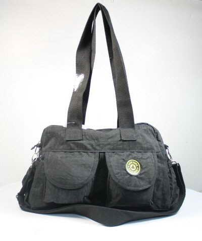 BandD Hobo Handbag Eco Friendly, Easy, And Very Practical For Daily Use, Bags Central