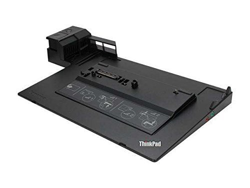 Lenovo ThinkPad Mini Dock Plus Series 3 Docking Station - 170W - 433830 (Dock Thinkpad Mini)
