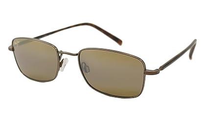 e2fcc463277 Amazon.com: Maui Jim - Paniolo - Copper Frame-HCL Bronze Polarized ...