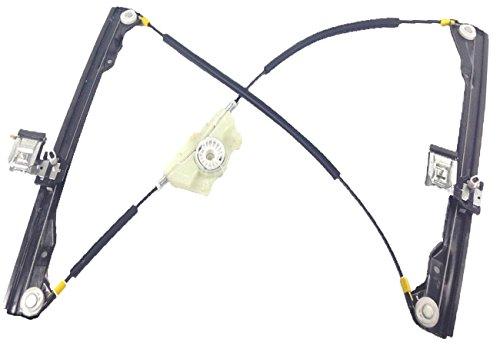 - AUTOPA 1C0837655C Front Left Driver Side Power Window Regulator for Volkswagen Beetle 1998-2010