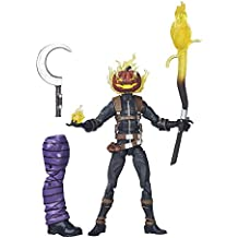 Marvel Legends Series: Villains of the Night: Marvel's Jack O'Lantern